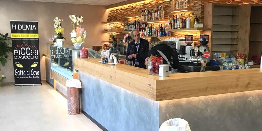 Bar a Lucca